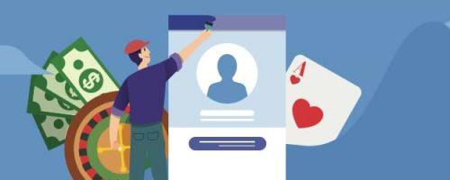 Jak otworzyć konto w kasynie online?