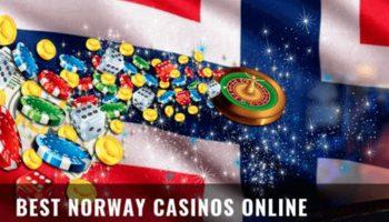 10 Najlepszych kasyn online w norwegii